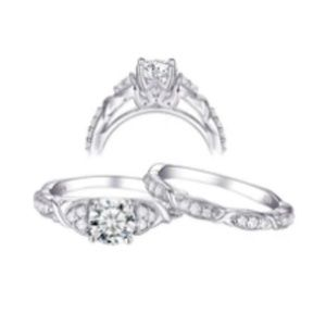 Jewelry - CERTIFIED 1.50cttw Diamond Ring
